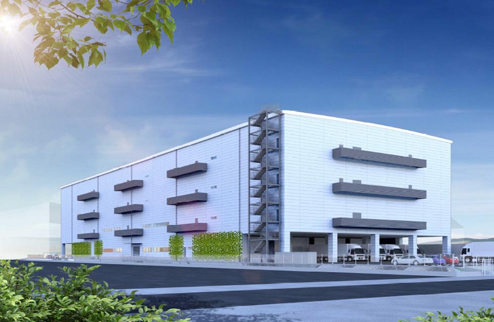 (仮称)神戸市須磨区弥栄台プロジェクト