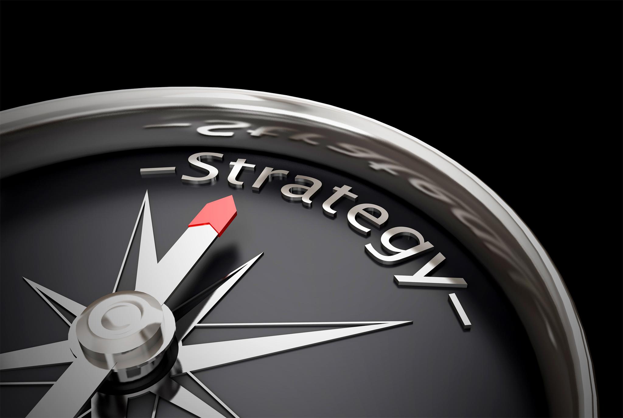 リーシング戦略の立案