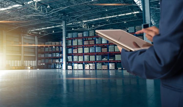 Logistics facility物流施設賃貸仲介事業