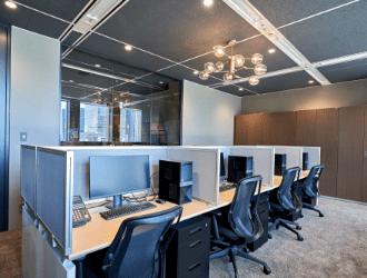 Working Space 作業スペース
